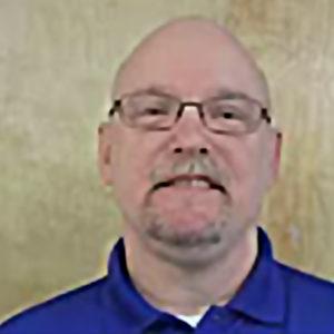 Jeff Frail