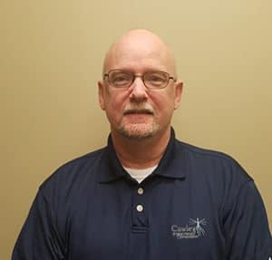 Dr Jeff Frail DPT
