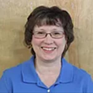 Lorraine Symons