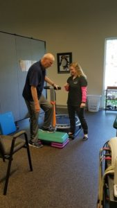 Physical Therapy in Kingston, PA