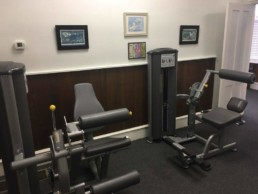 Kingston PA Physical Therapy