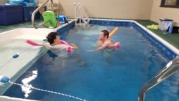 Pittston PA Physical Therapy Pool