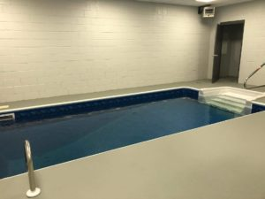 Physical Therapy Pool Scranton PA