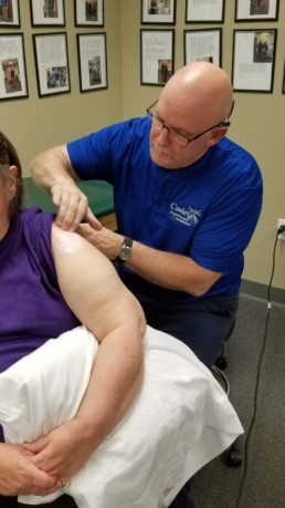 Physical Therapy in Pittston PA