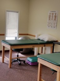 Physical Therapy Carbondale