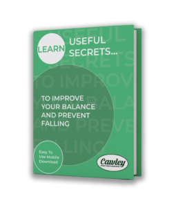 Learn Useful Secrets to Improve Your Balance and Prevent Falling