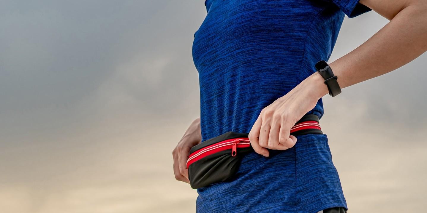 runners belt