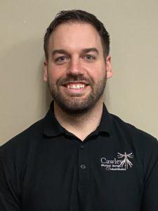 Dr. Mike Bilski, DPT