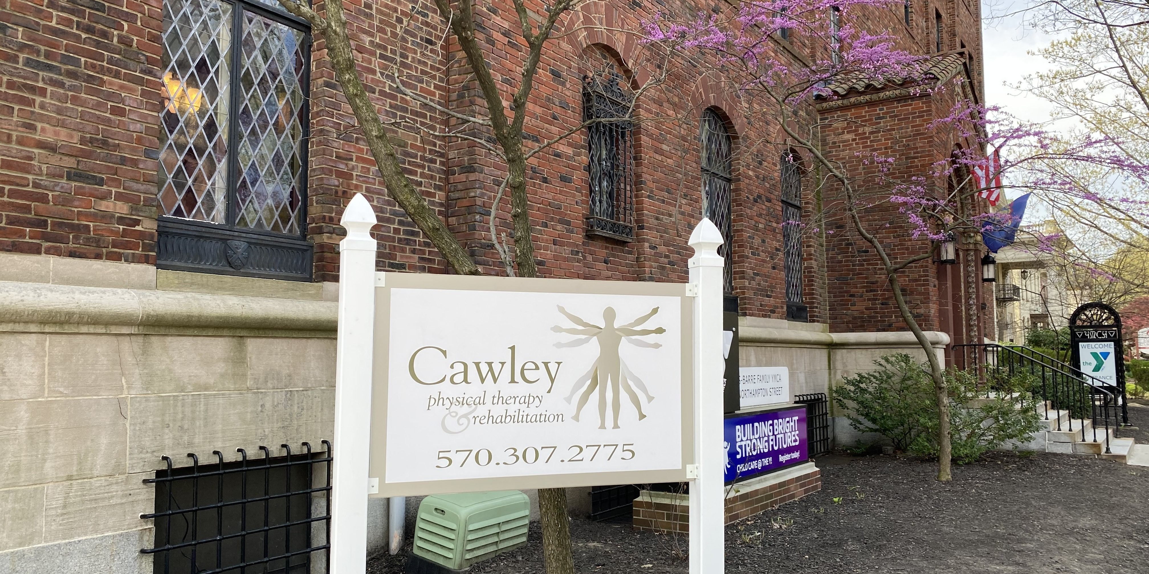Cawley Physical Therapy Wilkes-Barre